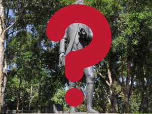 Plan hatched for new statue in Proserpine