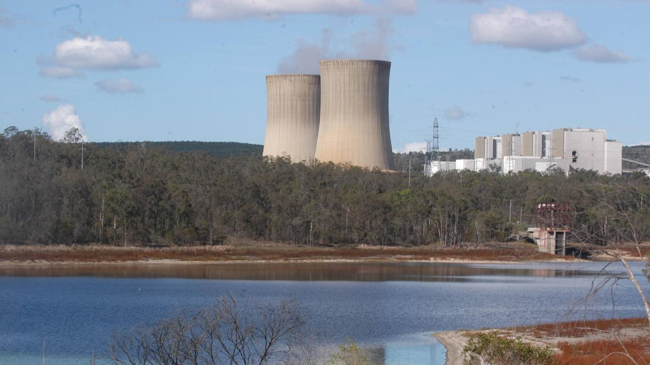 UPGRADES: A major $36.2 million upgrade to the Tarong Power Station will bring a peak workfroce of 500 to the region.