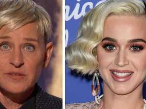 Katy Perry speaks out amid Ellen backlash
