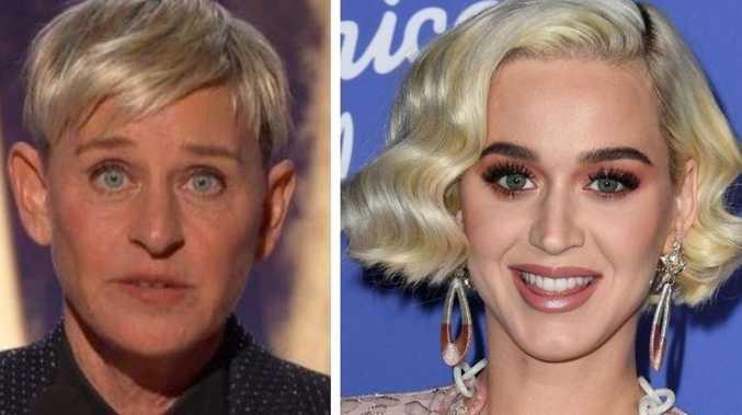 Katy Perry speaks out amid Ellen backlash