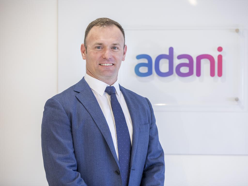 New Adani Australia Mining CEO David Boshoff is coming to Emerald for CHDC's 2020 Industry and Innovation Forum in August.