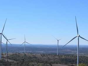 STREET TALK: How locals feel about $2b wind farm