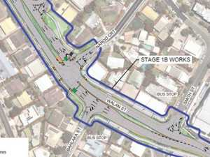 Council road upgrades to provide 'enhanced experience'