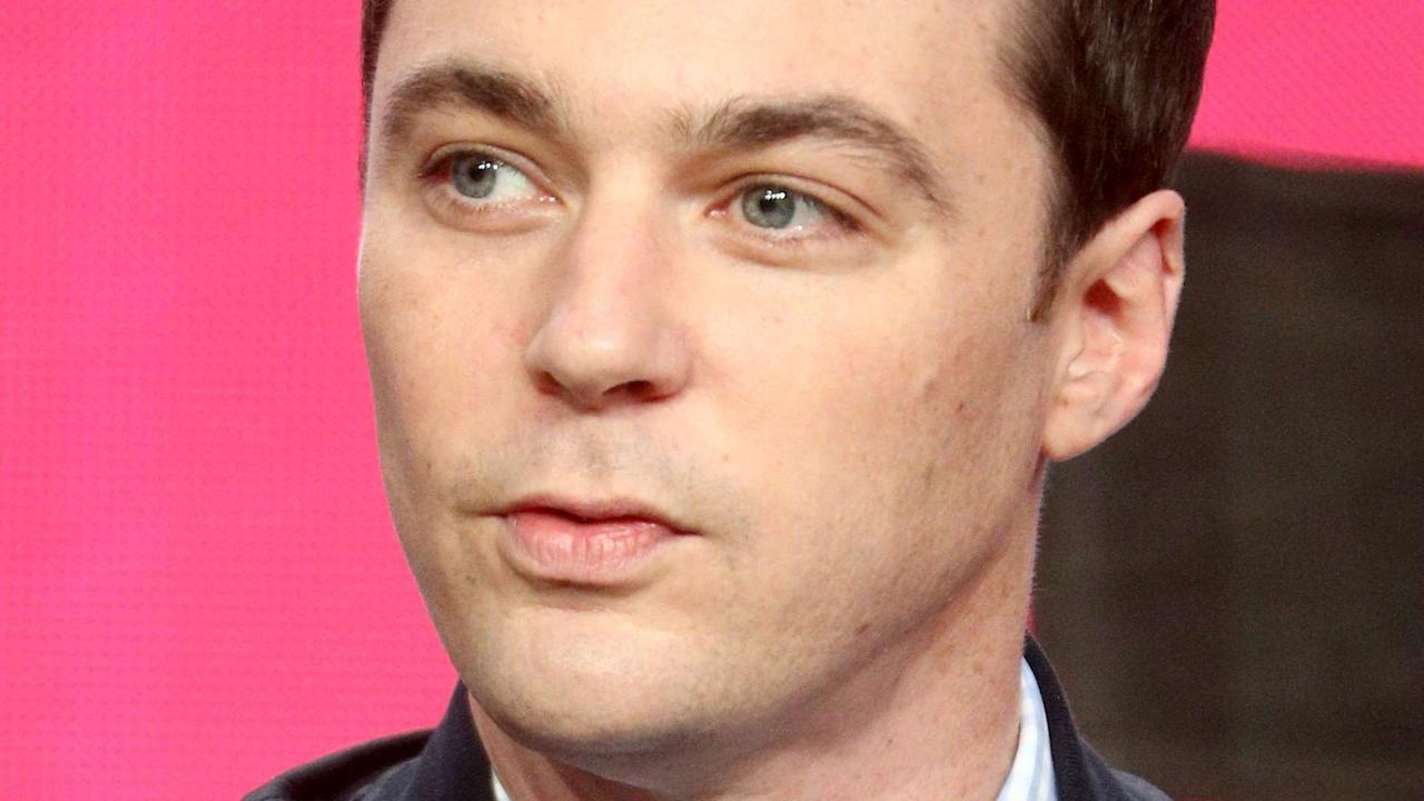 Jim Parsons reveals why he really quit Big Bang Theory