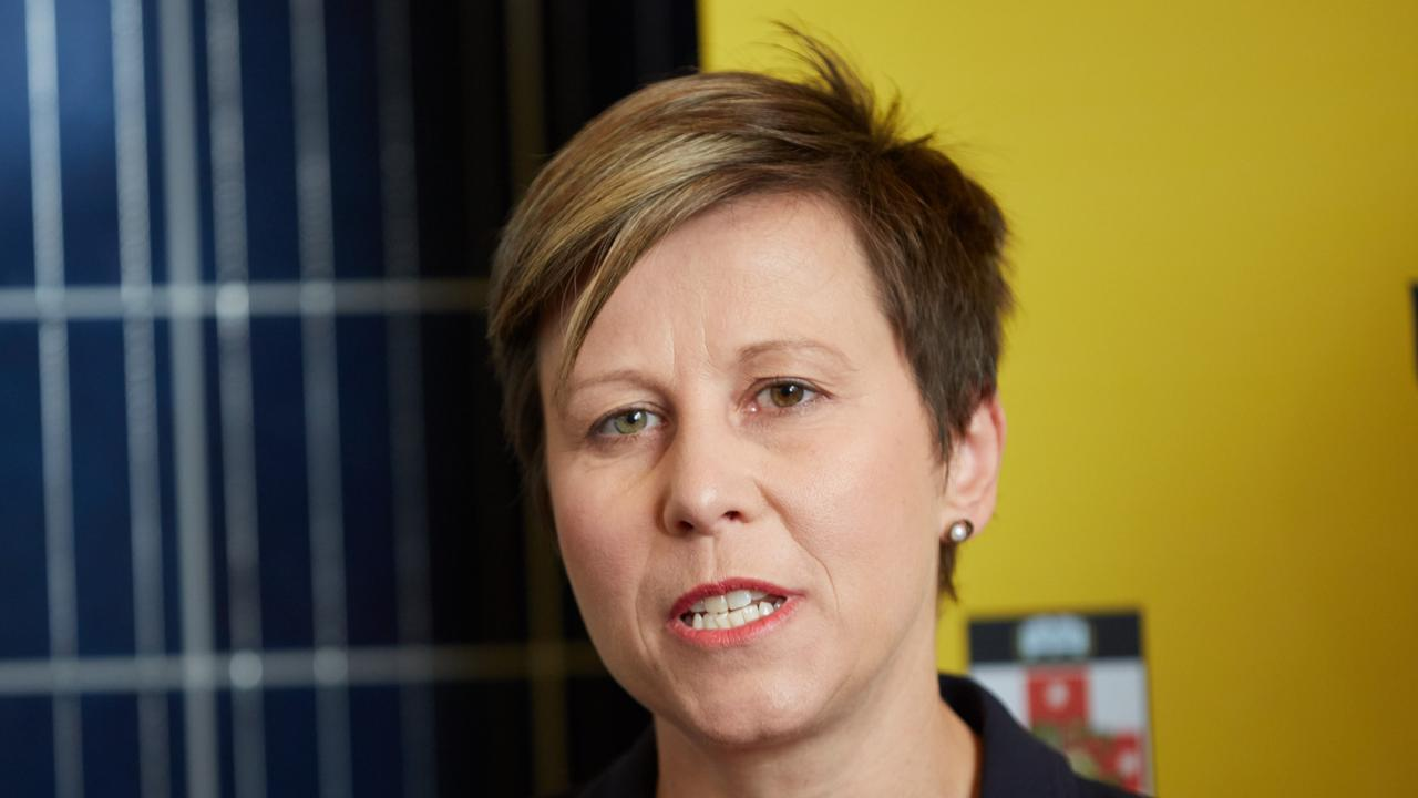 NSW Labor Senator Jenny McAllister says the Federal Government has failed to listen to their warnings on superannuation (AAP Image/Erik Anderson)