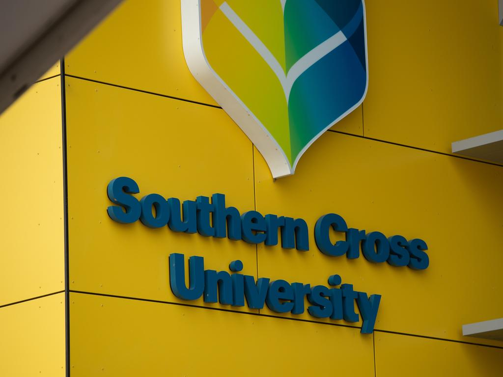 Southern Cross University is going into the digital realm with it's 26-day long virtual 'open day'