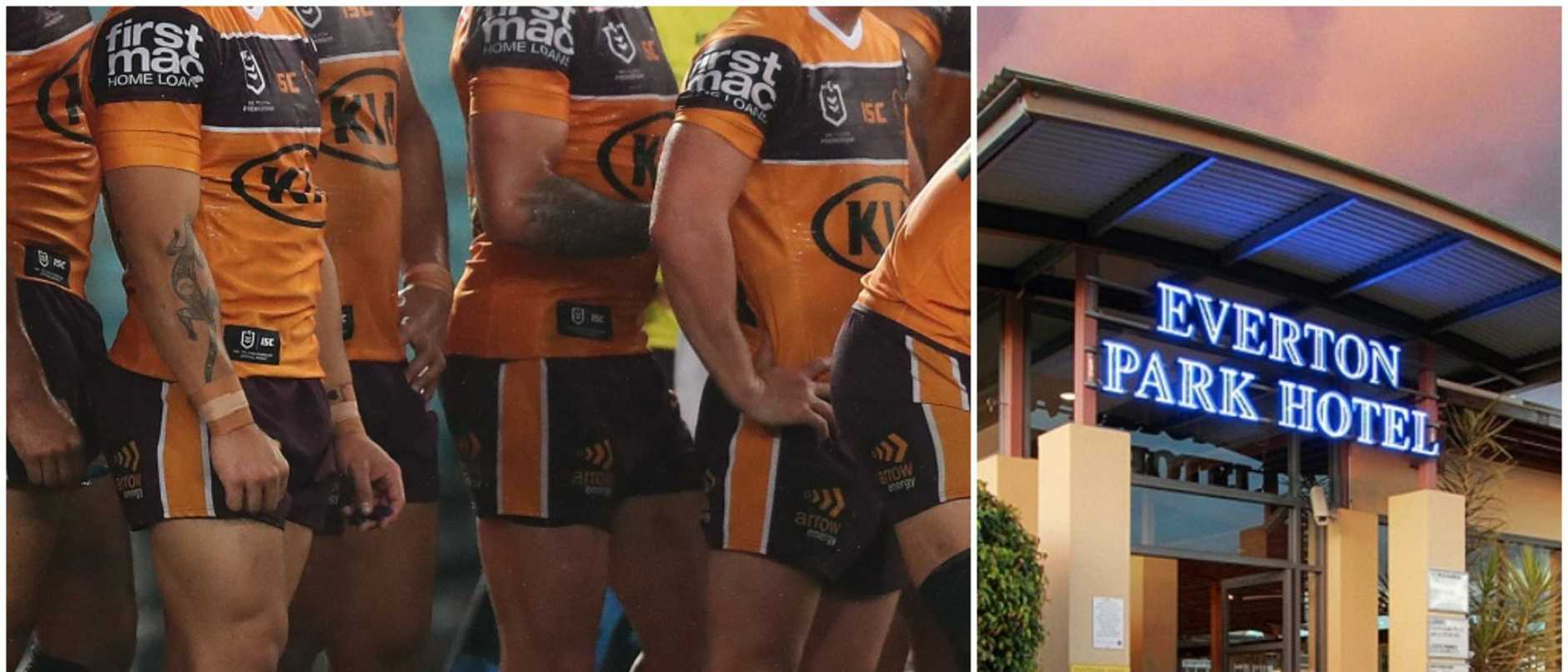 Coronavirus QLD: Broncos cleared of breaching COVIDSAFE regulations but possible 'NRL bubble' breach being investigated