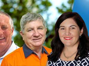 LNP candidates reveal plans for forums in the Rocky region