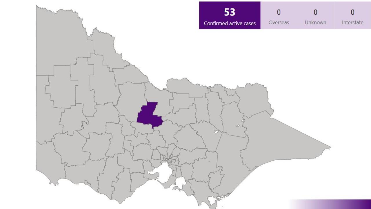 Coronavirus crisis: Victoria confirms record 21 deaths, 410 new COVID-19 cases