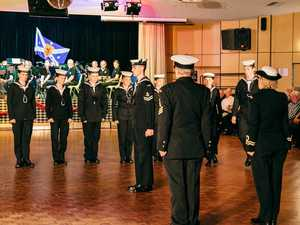 Council's 'share house' offer to navy cadets