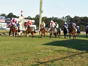 Trainers jockey for Casino Cup win