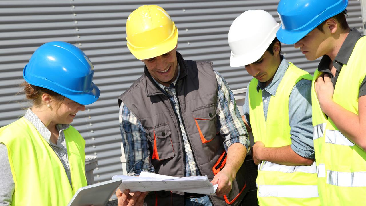 GRANTS: Community organisations are invited to apply for funding under the Skilling Queenslanders for Work program.