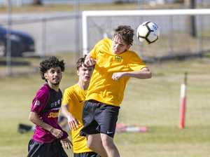 LIVE: Qld Schools Premier League Murrumba v Cavendish Road