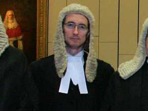 Revealed: New Chief Judge of the Queensland District Court