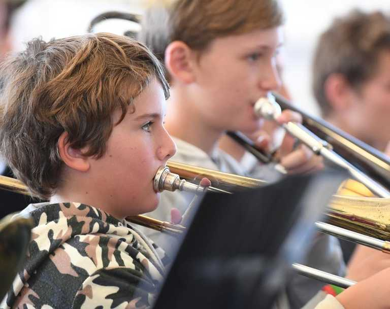 The Clarence Valley Conservatorium is a registered provider for the NSW Government's Creative Kids Voucher scheme which offers parents $100 towards music lessons.