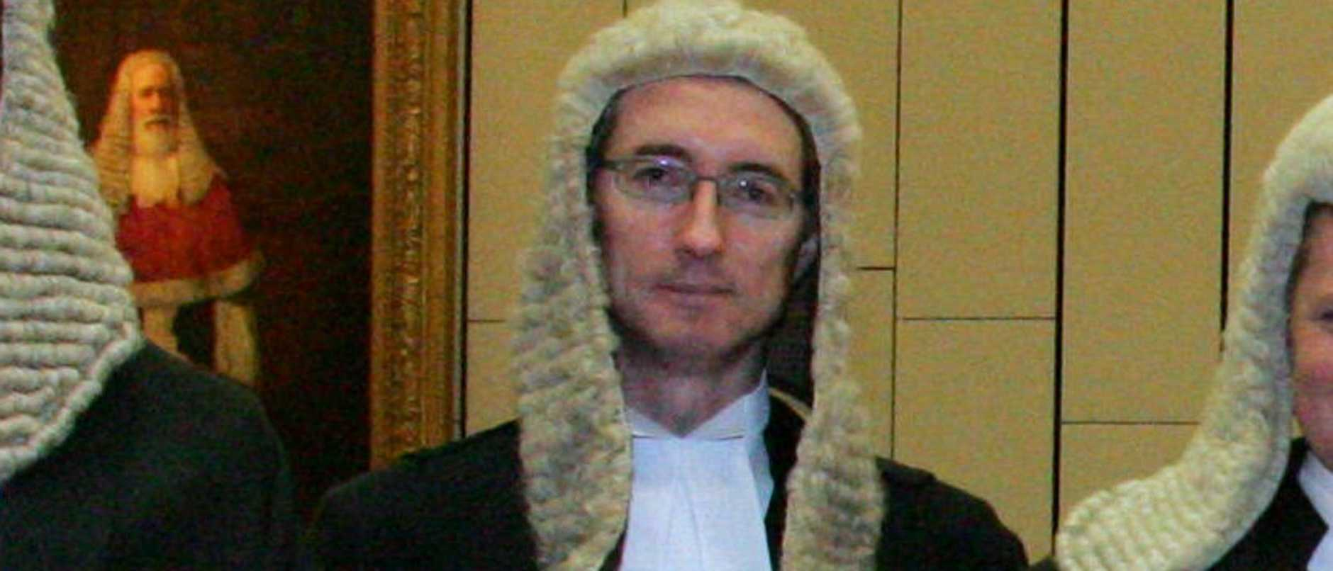 A new Chief Judge of the Queensland District Court has been appointed following today's retirement of Chief Judge Kerry O'Brien.