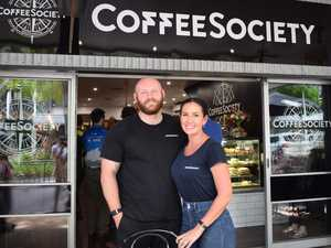 Cafe treats staff to getaway for hard work during COVID-19