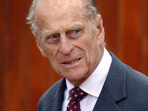 Oscar nominee to play Prince Philip