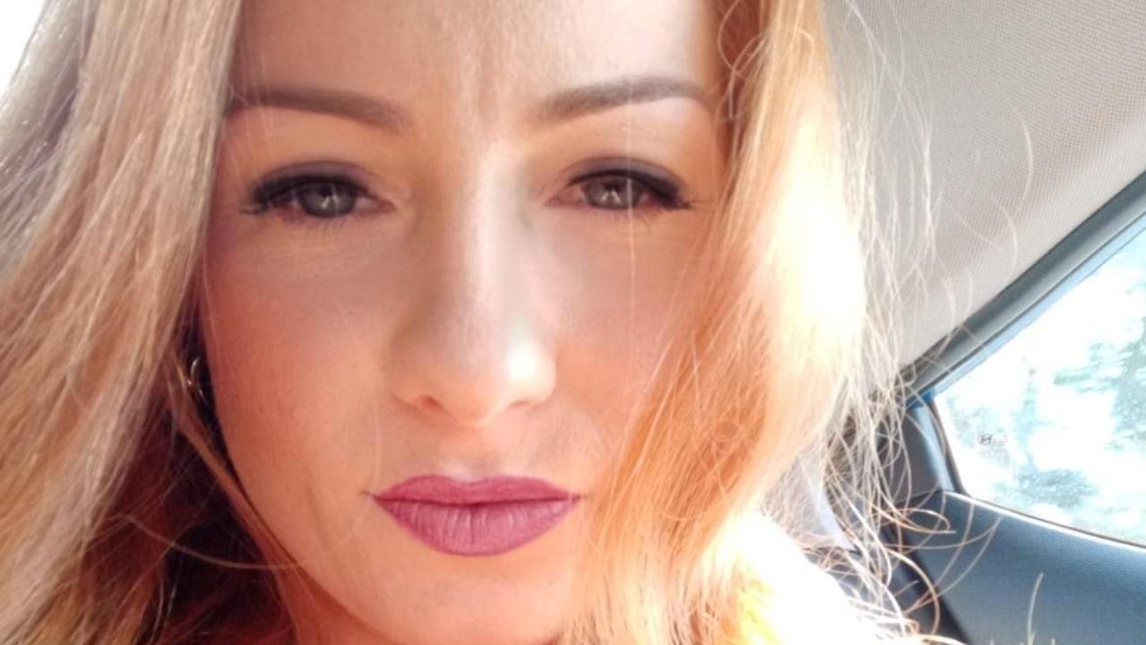 Springwood hairdresser Claire Elizabeth Gregory, 30. Picture: Facebook