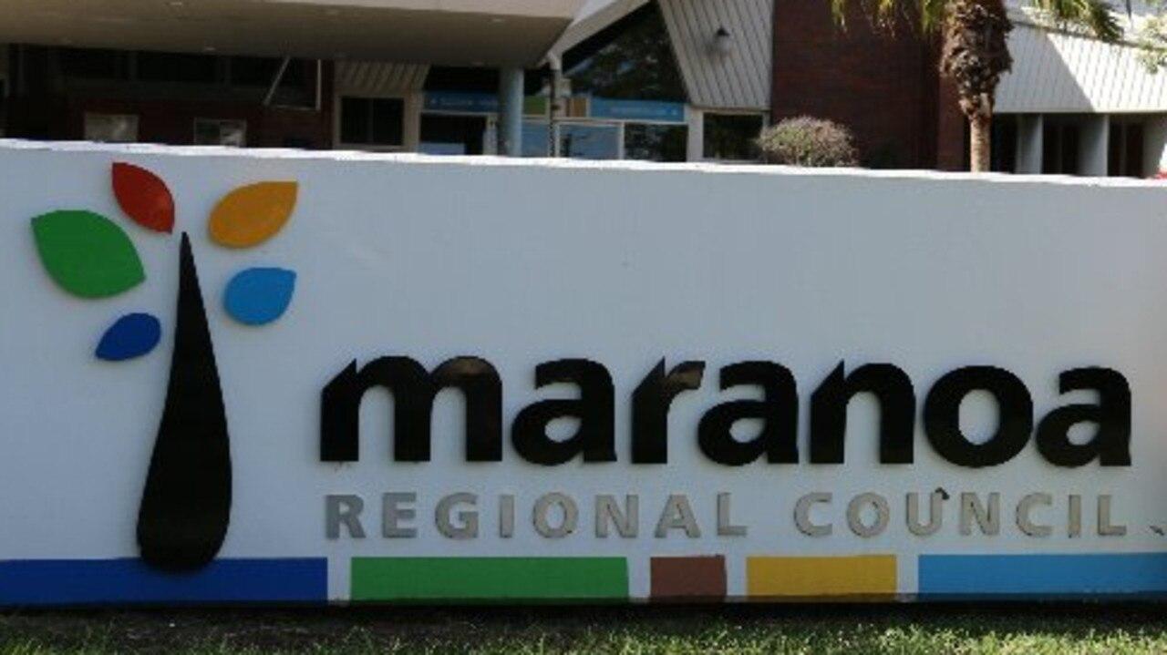 Maranoa Regional Council