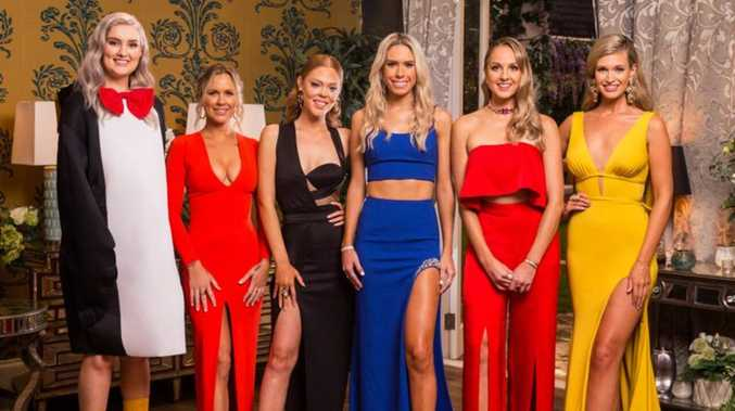 How breathless Izzy plans to win over The Bachelor