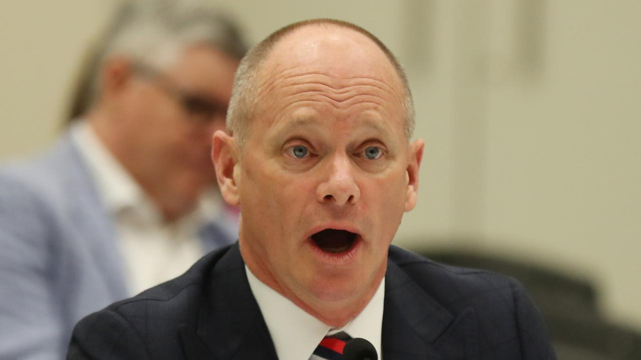 New law will take Qld down a perilous path
