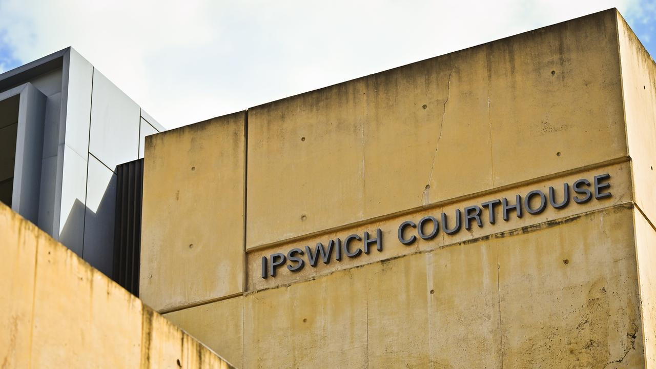 Ipswich Courthouse. Picture: Cordell Richardson