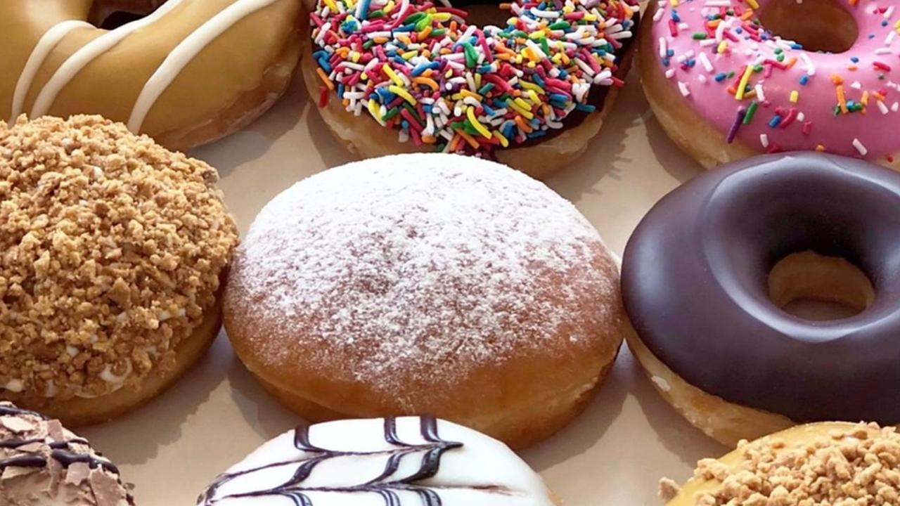 Whitsunday residents also hoped a Krispy Kreme would soon come to the Whitsundays.