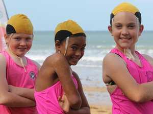 Sarina Surf Lifesaving Club goes 'above and beyond'