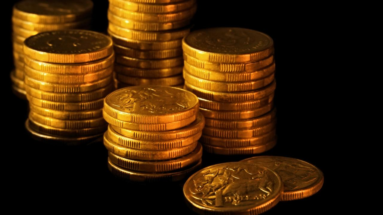 Rev Andrew Schmidt examines the power of debt, not just financial but spiritual.