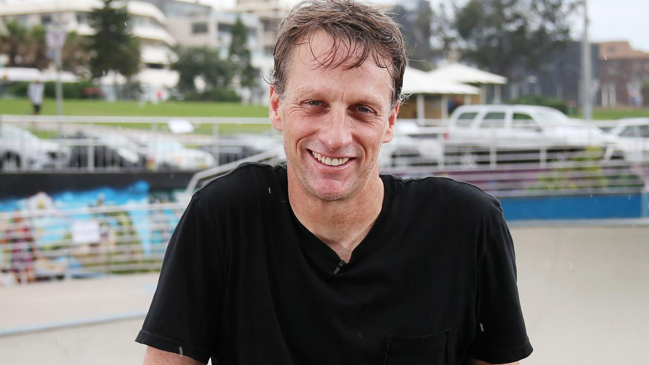 Tony Hawk is challenging the status quo and breaking with a decades-long tradition after lifting the lid on a little-known fact.