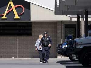 Police chief admits 'failings' over quarantine escape