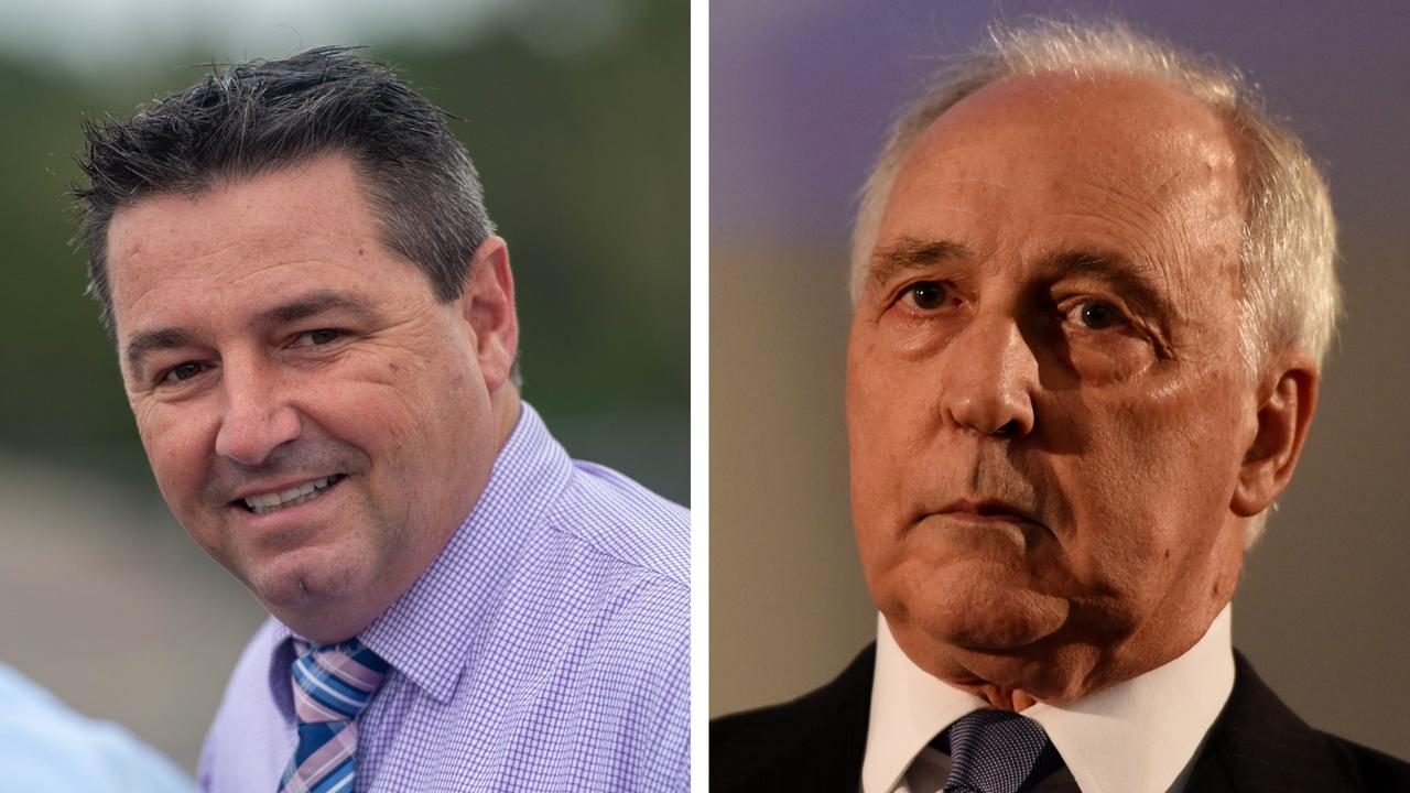 Nationals MP Pat Conaghan has deemed the Governments early access to super scheme a success while former Prime Minister Paul Keating is less enthusiastic.