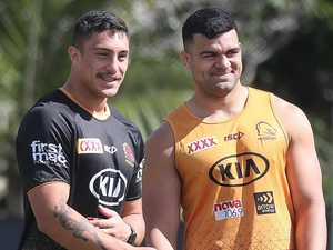 NRL should throw the book at boozing Broncos