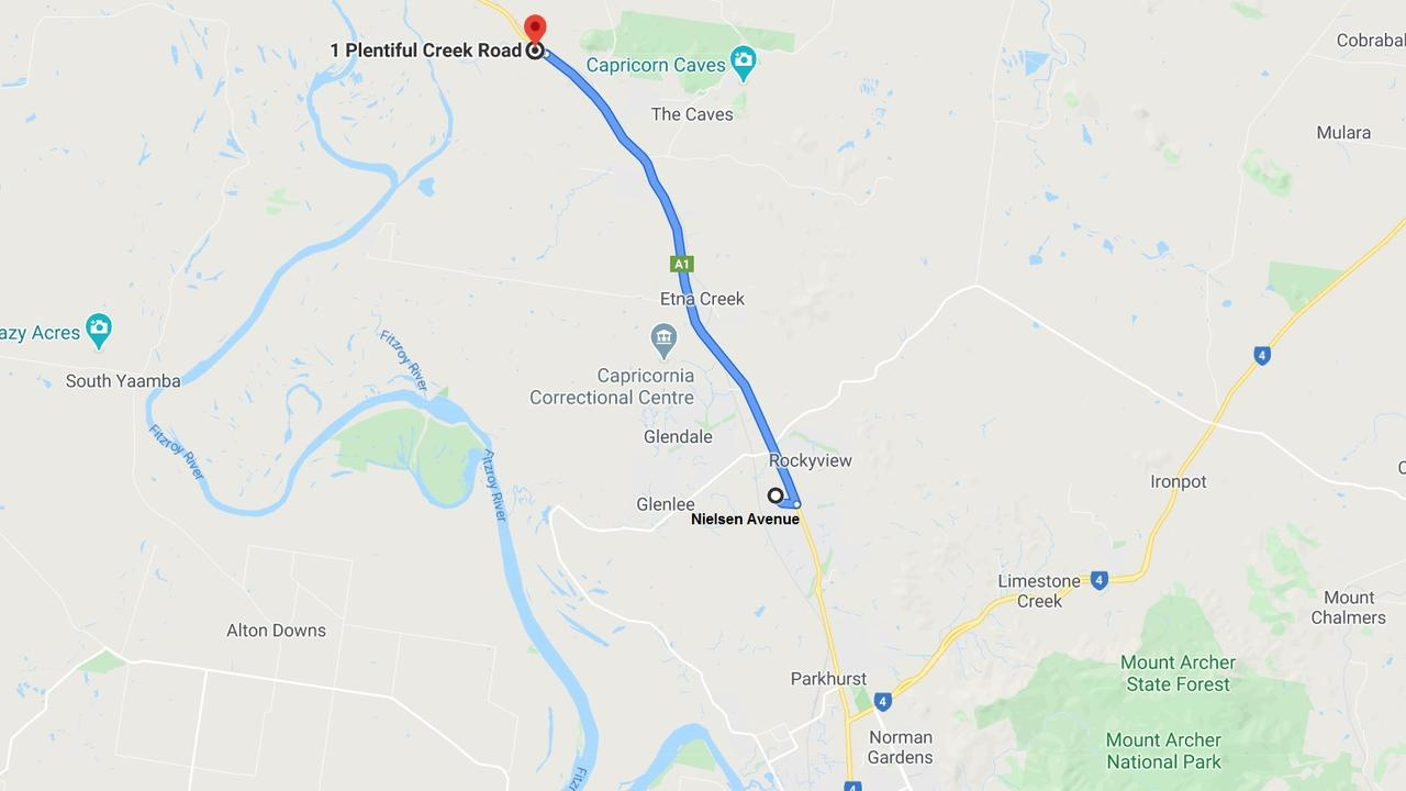 SAFETY UPGRADES: A $18.3 million package of safety upgrades that will start in coming weeks north of Rockhampton on the Bruce Highway between Nielsen Ave and Plentiful Creek.