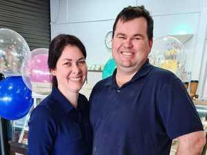 YOU BUTTER BELIEVE IT: Burnett Bakery celebrates milestone