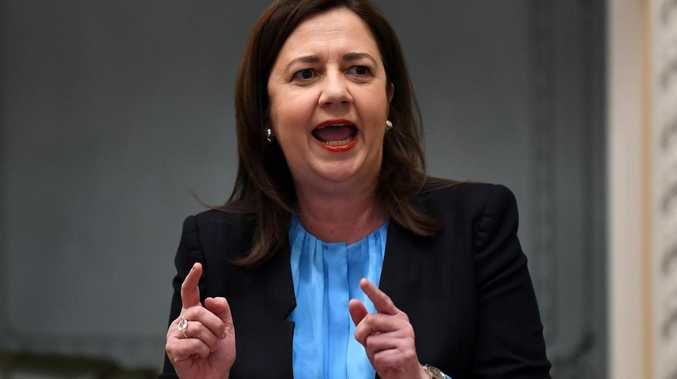 Palaszczuk Government backflips on media gag laws
