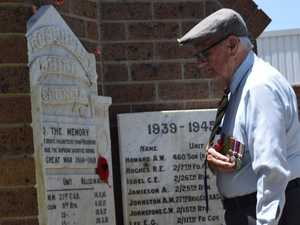 Sacred service to give Proserpine a chance to pay respects