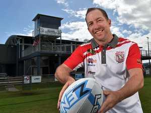 Kawana legend unveils dream premiership team