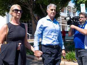 Former assistant commissioner's rape verdict delivered