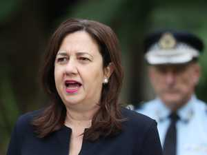 Premier's slams CCC laws her govt just tried to push through
