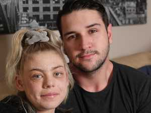 Dad desperate to grant daughter's dying wish
