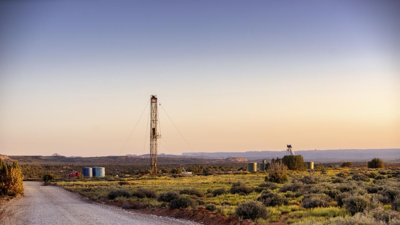 CTSCo will begin drilling a test well at the Moonie site this month.
