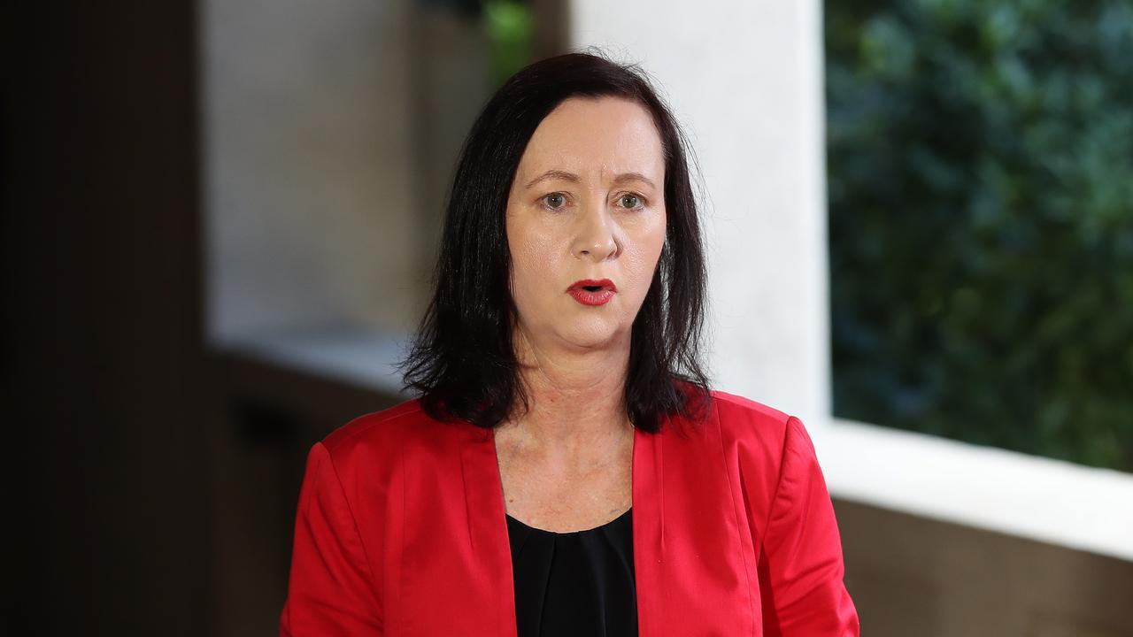 Attorney-General Yvette D'Ath. Photo: Liam Kidston