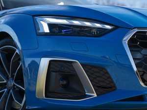 New luxury Audis land in Australia