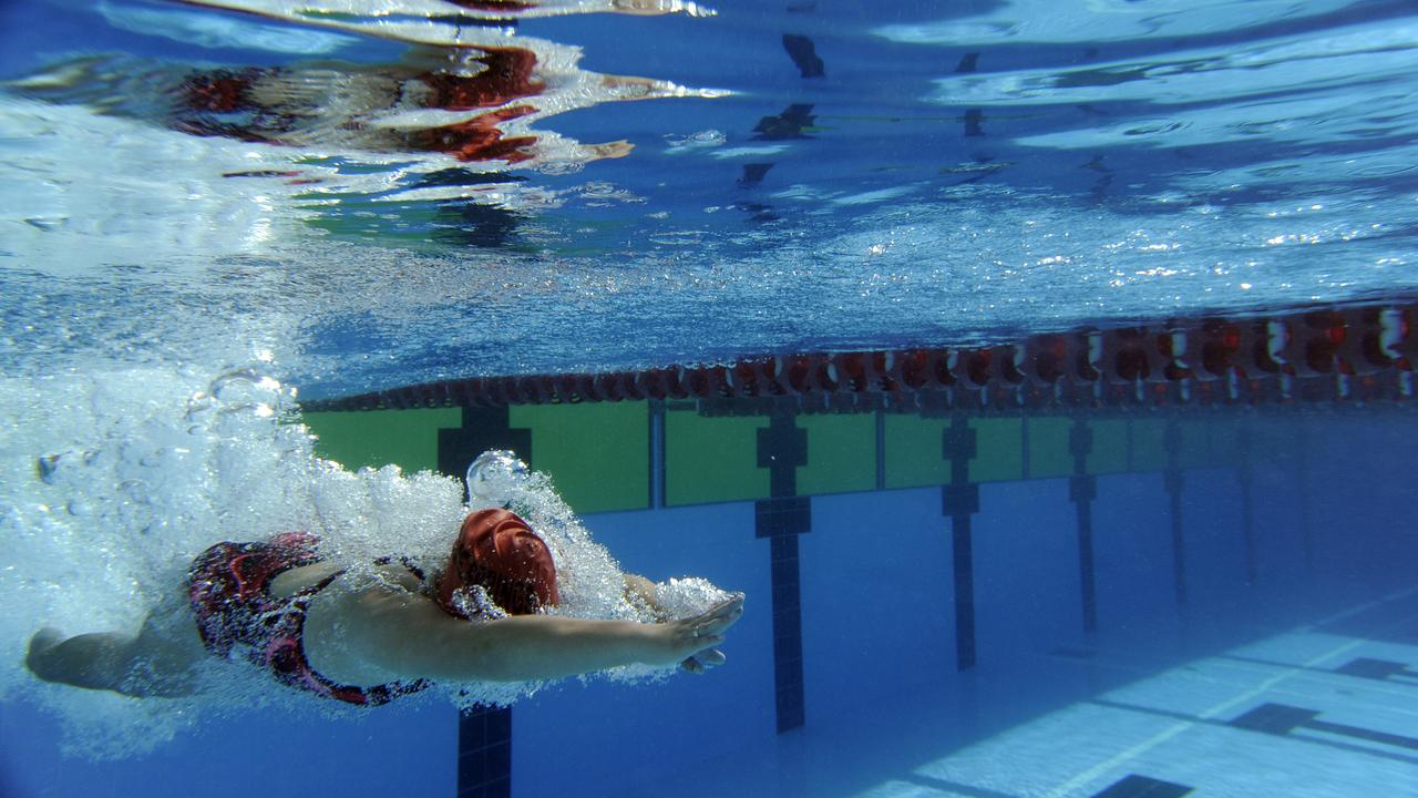 Laidley Swimming Pool is just one location in the Lockyer to undergo upgrades. (File Image)