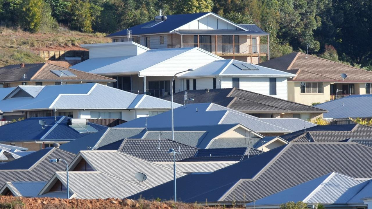 Housing approvals might be down on the Sunshine Coast, but owners are investing in renovations according to the latest data.