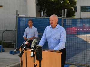 Mater hospital to be leased to private company