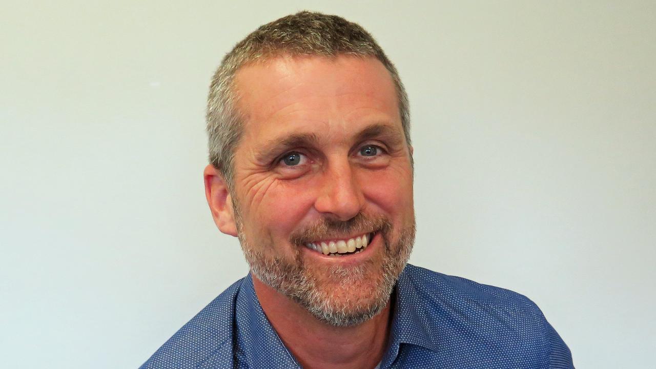 Master Builders Sunshine Coast regional manager Will Wilson.