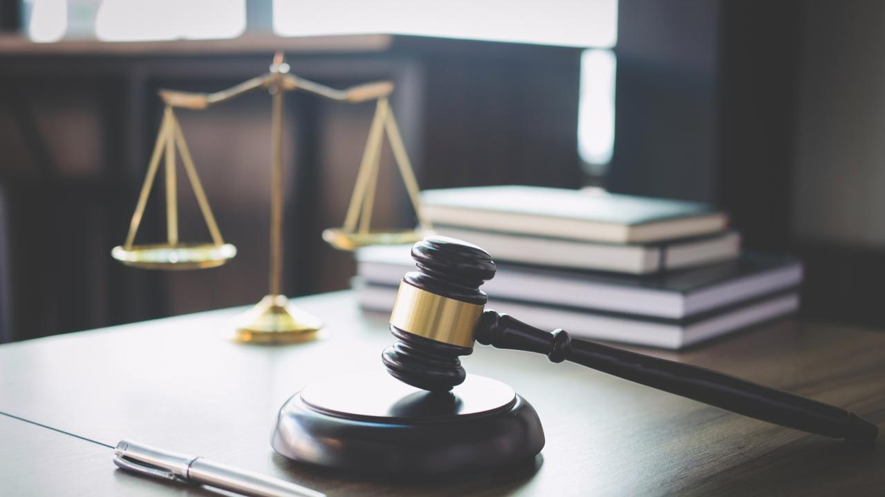 A man who received a suspended sentence on Tuesday found himself back in trouble with the law the next day.